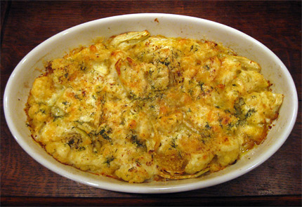 cauliflower-fennel-gratin2