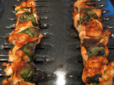 chicken-ramp-skewers